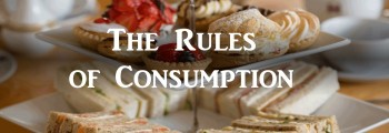 The Rules of Consumption