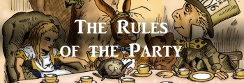 The Rules of Party